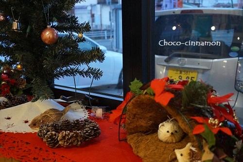 クリスマスディスプレイ.JPG