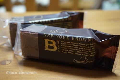 ニューヨークグラマシーニューヨークブラウニー.JPG