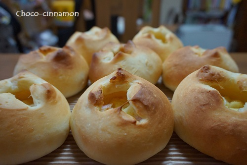 ベーコンポテトパン.JPG