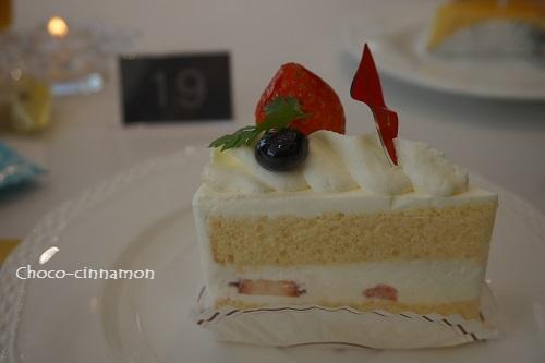 イチゴシュートケーキ.JPG