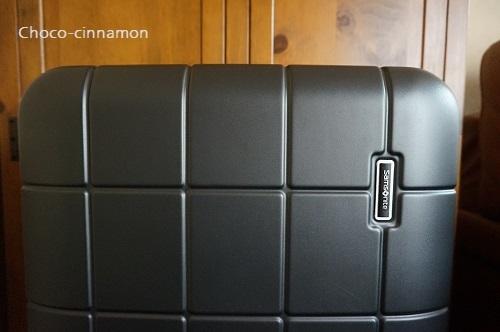 サムソナイトスーツケース.JPG