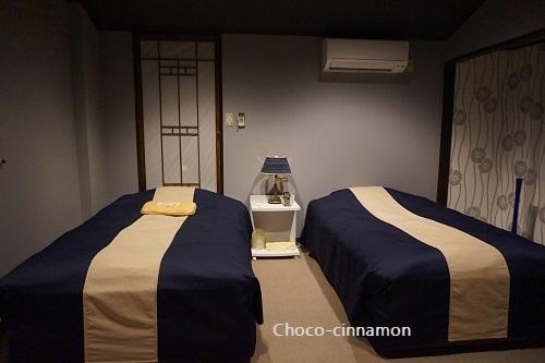 ジャスミンのベッドルーム.JPG