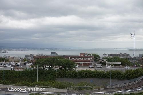 大津SAから見る琵琶湖.JPG