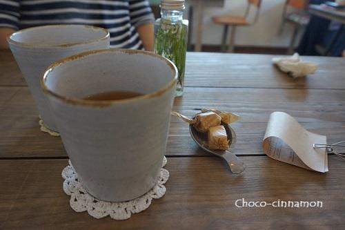 月ヶ瀬オーガニック紅茶.JPG