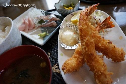 海老フライ定食.JPG